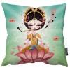 Goddess Pillow