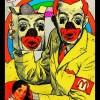 Ugly Clowns That Quack 1