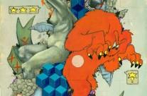 Untitled (Shark with Gossamer)