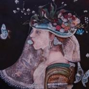 New Artwork by Victoria Celeste