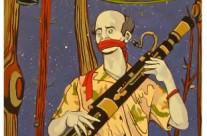 Incapable Bassoonist