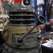 Comic Con 2011 We Were There!
