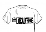 """The Local Fringe"" T-Shirt"