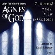 Production Review: Agnes of God