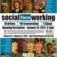 SocialFaceWorking at LPCA